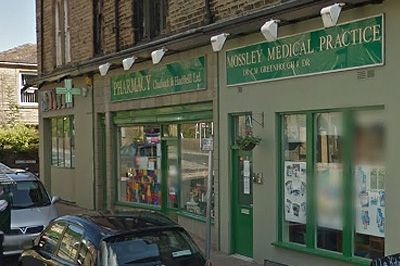 Mossley Medical Practice image