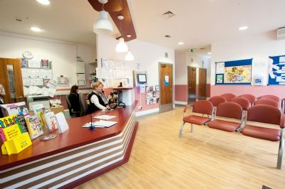 Simpson Medical Practice image