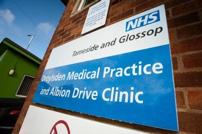 Droylsden Medical Practice image