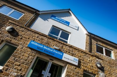 Millbrook Medical Practice image