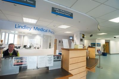 Lindley Medical Practice image